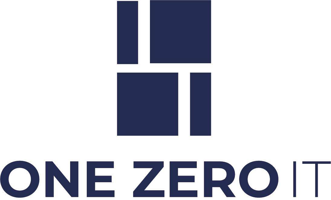 300318_OneZero-logo-staand-groot
